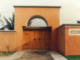 Arquitectura Intermontajes